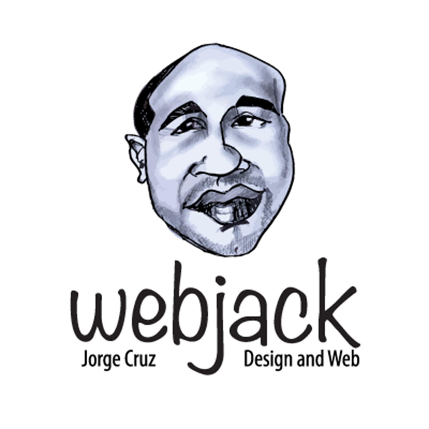 WebJack Logo
